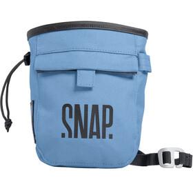 Snap Bolsa de Tiza, azul